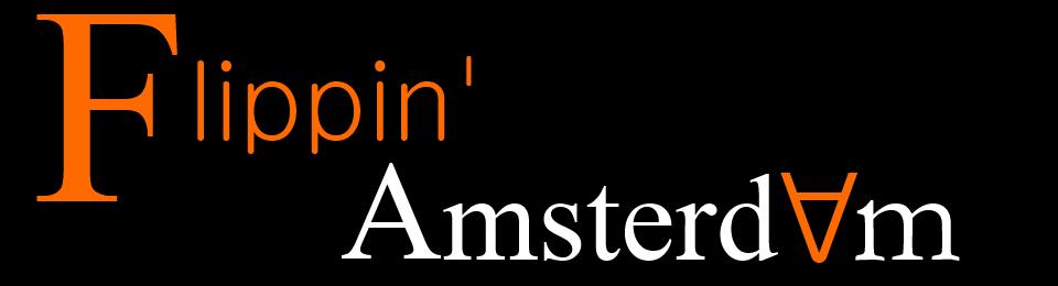 Flippin' Amsterdam NY